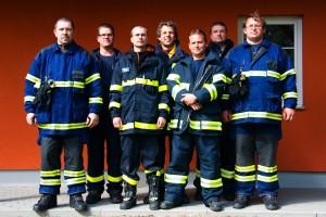 hasiči, JSDH, zásahovka